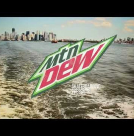 """Mountain Dew """"Back to the Boroughs"""" Teaser"""