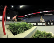 "MSA - BLAST FROM THE PAST ""STREET LEAGUE FRONTSIDE FLIP TRAIN"""