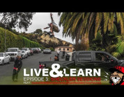 MSA - LIVE&LEARN EPISODE#3 - SHECKLER SESSIONS