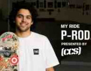My Ride: Paul Rodriguez