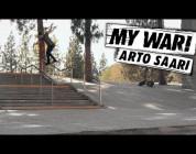 My War: Arto Saari