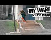 My War: Chase Webb