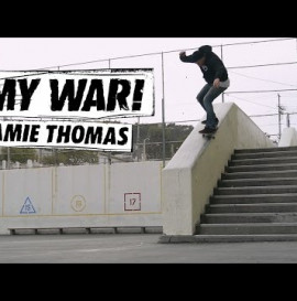 My War: Jamie Thomas