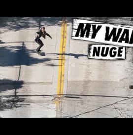 My War: Nuge Hill Bomb