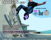 Myślenice Skate City Cup - 1 sierpnia