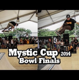 MYSTIC CUP 2014 - BOWL - FINALS