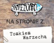 Na stronie z Tomkiem Warzechą