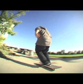 NATE ROLINE 2012 EDIT