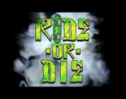 NATHAN JACKSON - SHAKE JUNT RIDE OR DIE!!!