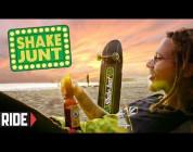 Neen Williams Shake Junt Pure Bud Cruiser Commercial Shake Junt Pure Bud Cruiser Commercial