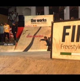 Nervous Vans Shop Riot UK