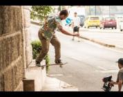 New Balance Numeric IB: El Tour por Budapest