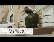 """New Balance's """"VX 4000"""" Video"""