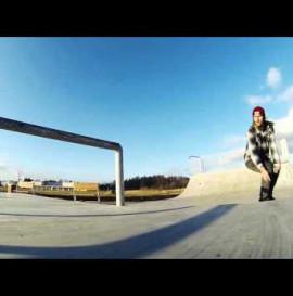 New skatepark check-in: Niemce/Lublin