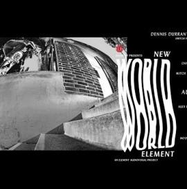 New World Element - Australia