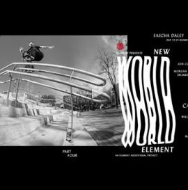 New World Element - Canada