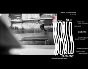 New World Element - Europe