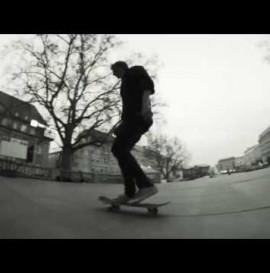 Nibiru Skateboards welcome to the team Maciej Bizon Nowak