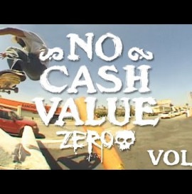 "Nick Boserio's ""No Cash Value"" Part"