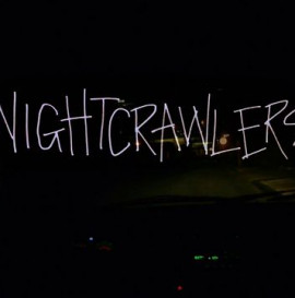 NIGHTCRAWLERS By Fallen Footwear