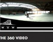 Nike 360 wideo