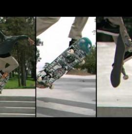 Nike - Lunarlon Cushioning With Eric Koston