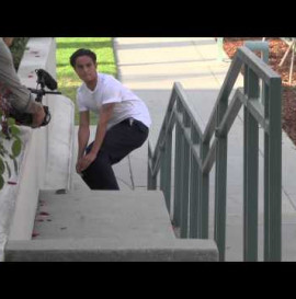Nike SB Chronicles, Vol. 2 | Extras | Donovon Piscopo