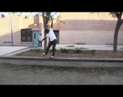 Nike SB Chronicles, Vol. 2 | Extras | Theotis Beasley