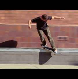Nike SB | Cory Kennedy | 3 of 3: All Court