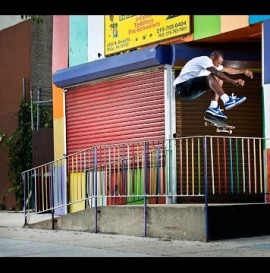 Nike SB | Dunk Low Pro | Ishod Wair