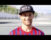 Nike SB - Paul Rodriguez 5 Barcelona Launch - Team Roura