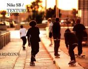 NIKE SB TEXTURE TOUR SARDEGNA