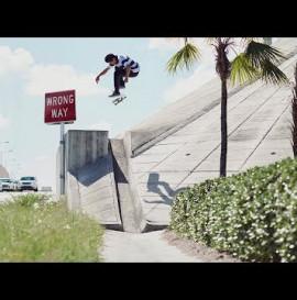 Nike SB | True To Form | Miami