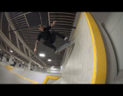 Nike SB Warehouse | Luan Oliveira