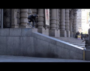 Nike SB | Yuri Facchini | All For One