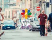NIXON HAPPY F*KNG TRIP ∣ SICILY