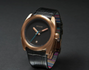 Nixon & Paul Rodriguez LTD by Haroshi