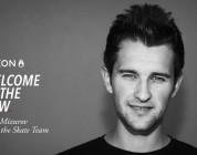 NIXON | WELCOME ALEX MIZUROV TO THE TEAM