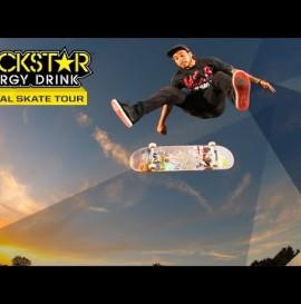 NorCal Skate Trip