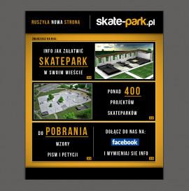Nowa odsłona skate-park.pl - warto zobaczyć !