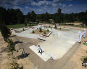Nowa Wood Plaza - szczegółowe foto.