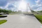 Nowy skatepark w Chorzowie.