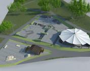 Nowy skatepark w Gdyni powstanie za prywatne pieniądze