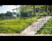 Nyjah Huston - OMFG 2015