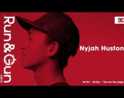 Nyjah Huston | Run & Gun