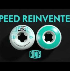 Nyjah Huston: Speed Reinvented
