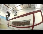 Nyjah Huston: Transworld Skatepark Clip
