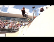 Nyjah Huston Winning Run X Games 2015