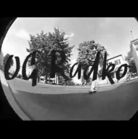 OG RADKO - The sxmx1 Video