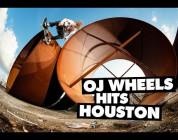 OJ Hits Houston | Ben, Nora, and Max Taylor